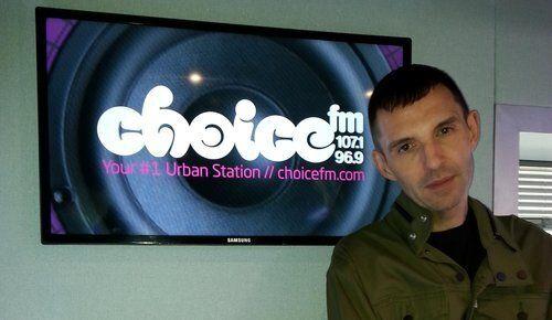 The Gentrification of ChoiceFM Killed
