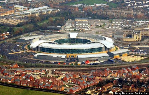 GCHQ Captured 'Millions' Of Webcam Images From Yahoo