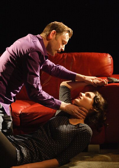 Theatre Review: The One, Soho