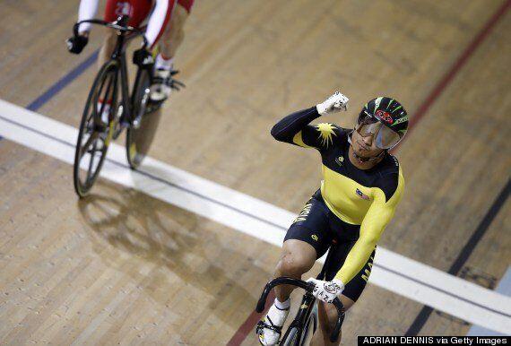 Commonwealth Games: Azizulhasni Awang, Malaysian Cyclist, Avoids Punishment Over Gaza