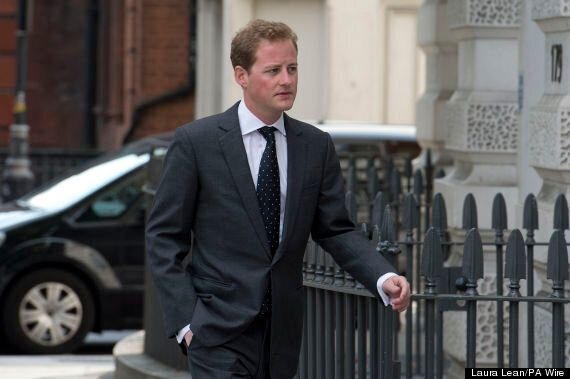 Prince William's Close Friend Guy Pelly Found Guilty Of Drink Driving...