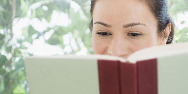 'Spritz' Can Teach You To Reach 1,000 Words Per