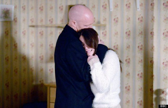 'EastEnders' Spoiler: Stacey And Max Branning Set For Emotional Reunion