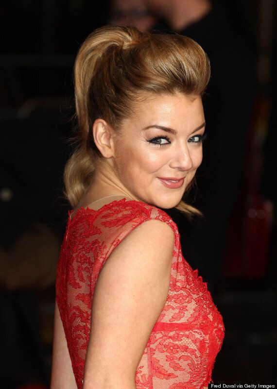 Sheridan Smith To Play Cancer Patient Lisa Lynch In BBC Adaptation Of 'The C
