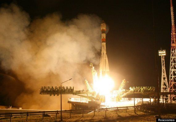Foton-M4 Satellite Is Russian, Full Of Sex Lizards And OUT OF