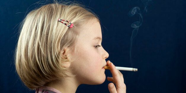 Number Of Schoolchildren Smoking, Drinking And Doing Drugs Is Lowest Rate For A