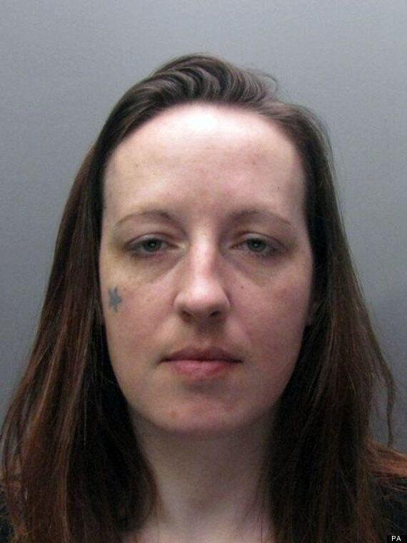 Joanna Dennehy, Serial Killer, Smirks In Dock As She Is Sentenced For