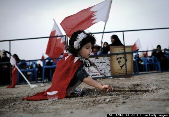 Bahrain Protests: Three Years On And Nothing Has