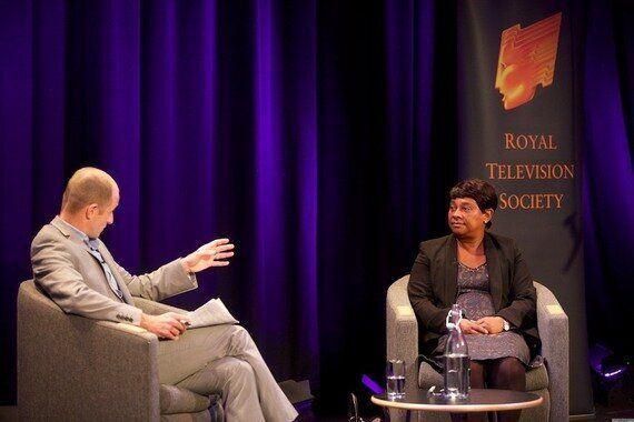 Baroness Doreen Lawrence - The Mother That Fought a Gladiator Battle to Claim Justice for Her