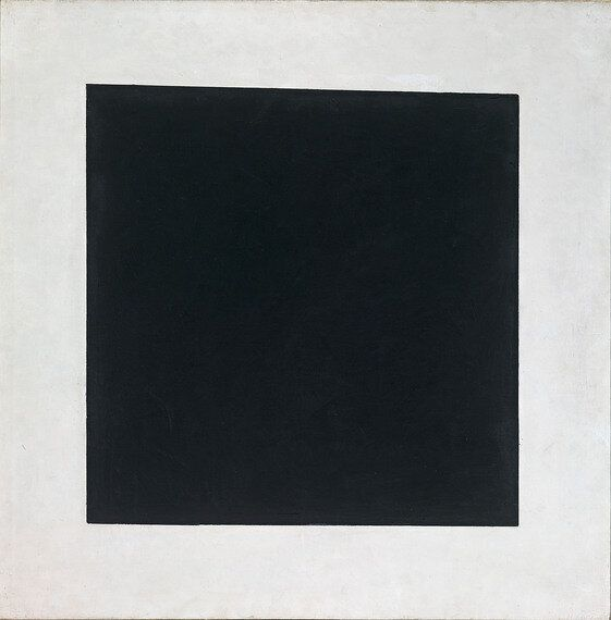 Stunning Malevich Exhibition at Tate