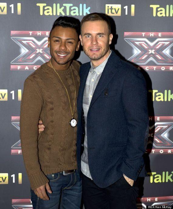 Gary Barlow Tax Scandal: 'X Factor' Star Marcus Collins Brands Take That Singer's Critics