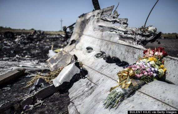 Malaysia Airlines Flight MH17: Dutch Experts Abandon Crash Site Visit Over Safety