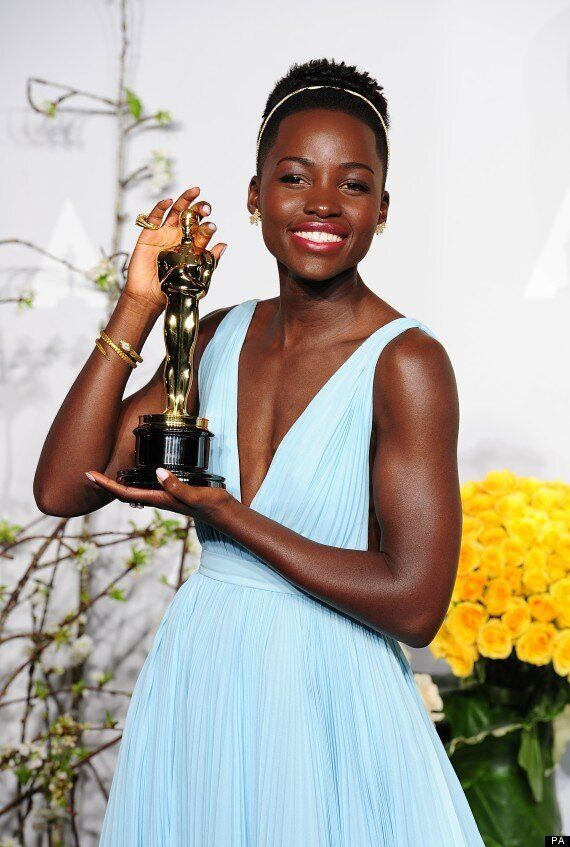 Oscars 2014: Lupita Nyong'o Wins Best Supporting Actress For '12 Years A Slave' Beating Jennifer