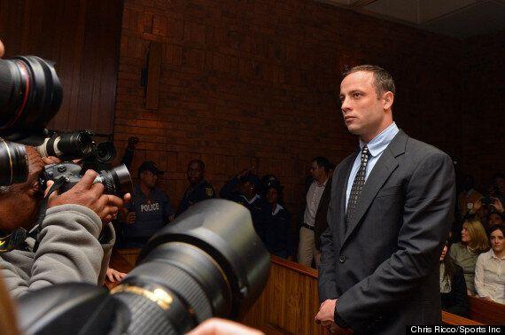 Oscar Pistorius Pleads Not Guilty To Murdering Reeva