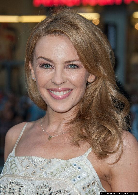 Kylie Minogue To Make 'Neighbours' Return? Star Hints Charlene Could Make A Comeback For Soap's 30th