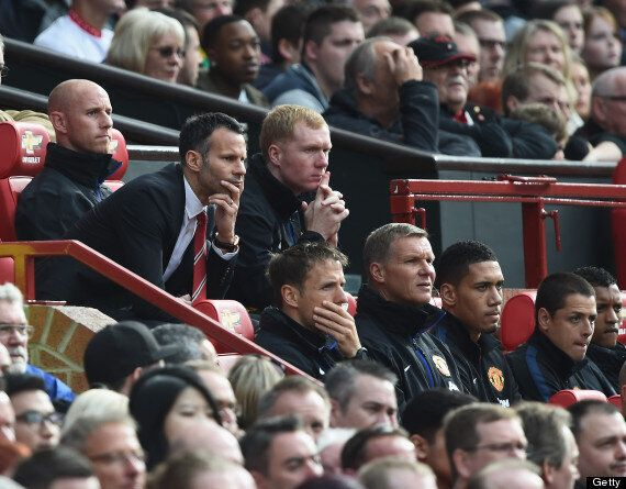 Manchester United Could Have Descended Into Old Boys' Club Under Ryan