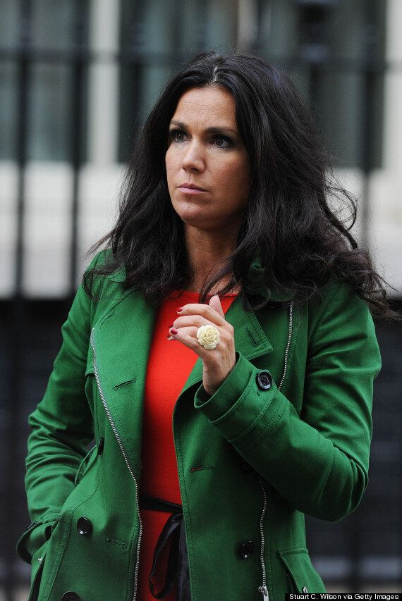 Susanna Reid Pulls Out Of Hosting 'BBC Breakfast' Following Love Split As ITV Confirm She WILL Present...