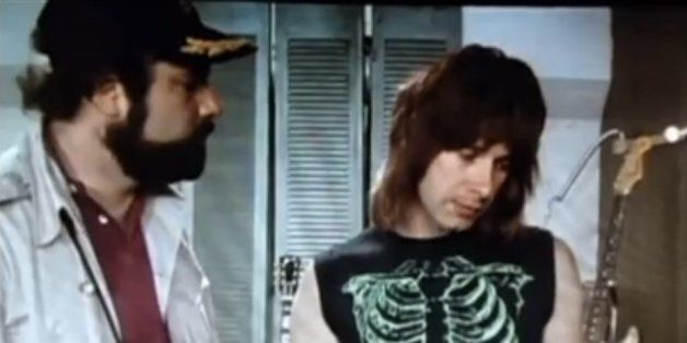 30 Great Quotes From 'This Is Spinal Tap' To Celebrate Its 30th
