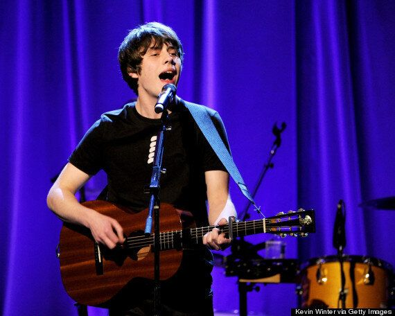 Jake Bugg Brands American Idol