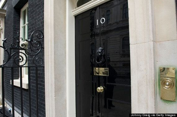 David Cameron's Aide, Patrick Rock, Arrested Over Child Abuse