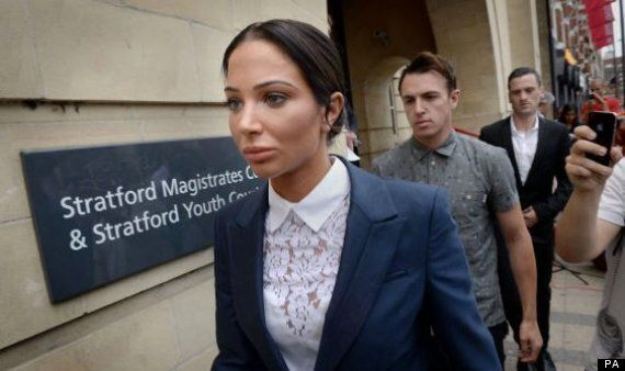 Tulisa Contostavlos 'Didn't Go To Hospital After Vodka Overdose,' Reveals Documentary Producer, Jonathan