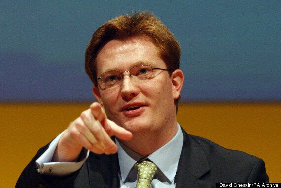 Scottish Independence Would Trigger Economic Crisis Worse Than Banking Collapse, Danny Alexander