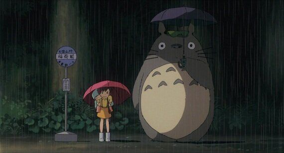 10 Alternative Rainy Day Films for