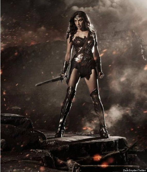 Israel Gaza Crisis: Israeli 'Wonder Woman' Gal Gadot Stirs Up Controversy With Facebook Post Supporting...