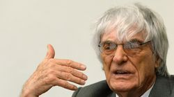 Ecclestone Offers £20m To End Bribery