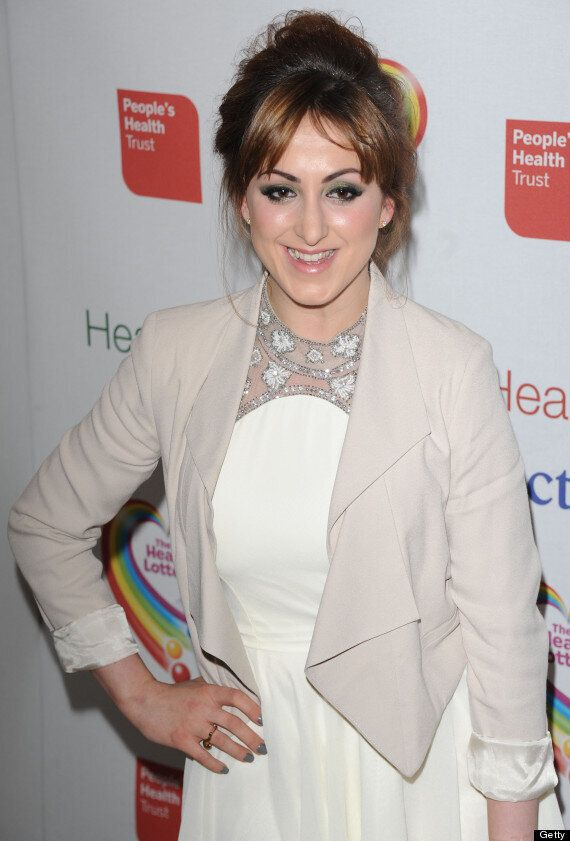 Former 'EastEnders' Star Natalie Cassidy Rumoured To Return To Soap As Sonia