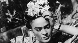 Φρίντα Κάλο: Ίσως βρέθηκε η μία και μοναδική ηχογράφηση της φωνής