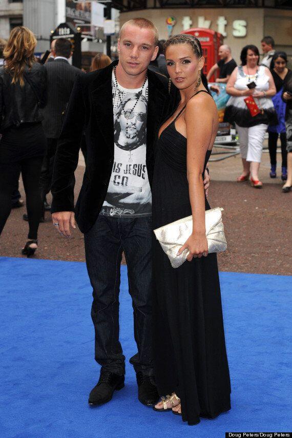 Danielle O'Hara Deletes Wedding Photos From Twitter Following Husband Jamie O'Hara's Cheating
