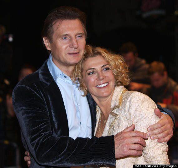 Liam Neeson Admits Wife Natasha Richardson's Death Still 'Doesn't Feel Real' Five Years