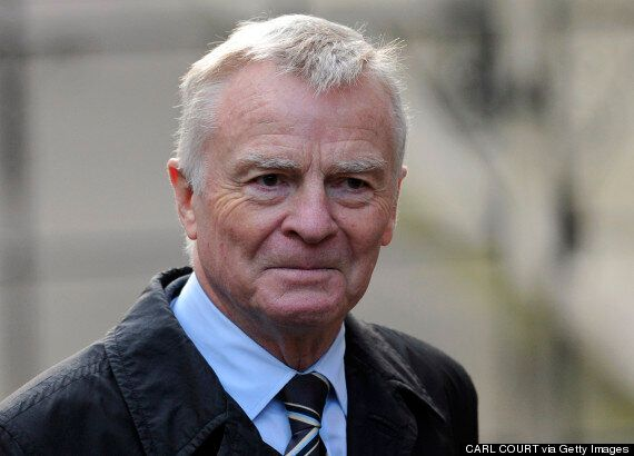 Max Mosley Sues Google Over Sex Party