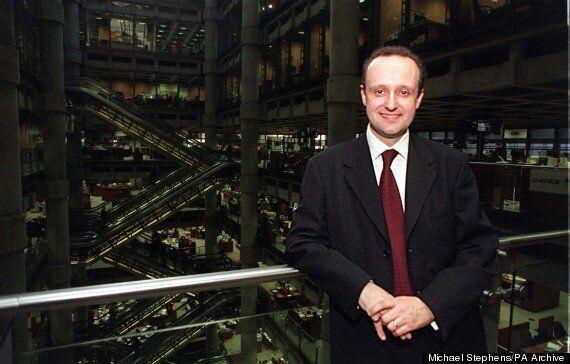 Ex-Osborne Adviser Nick Prettejohn Is Likely BBC Trust Chair