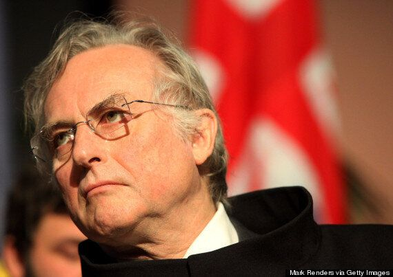 Richard Dawkins Rape Tweets: Atheist Admits Mistake: 'I Should Have Used Quotation