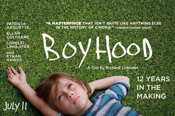 Boyhood - A