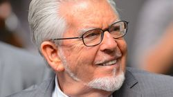 Rolf Harris Plaque Gets To Stay (Despite It Being