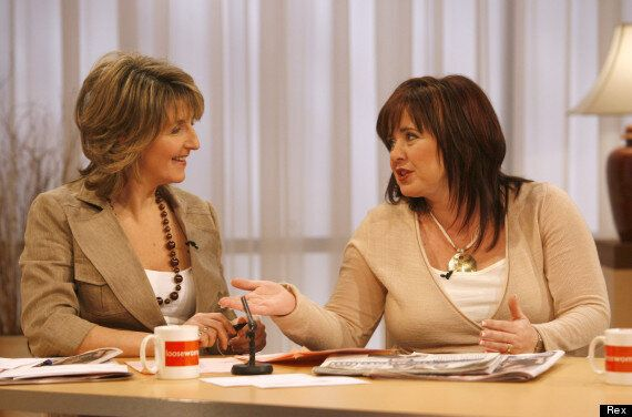 Nadia Sawalha And Jane Moore To Return To 'Loose