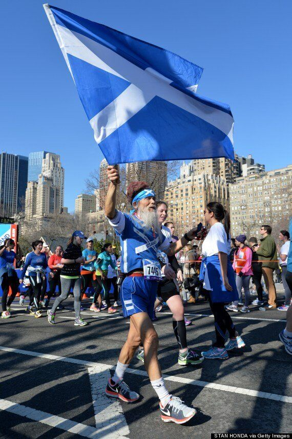 Scottish Independence Poll Shows Scots In America More Opposed To Yes