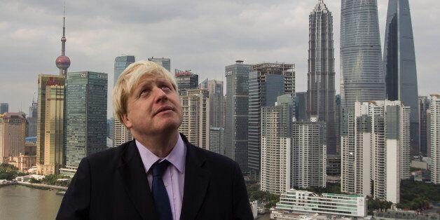 Boris Johnson Gives Staff Free Mindfulness Help To Manage