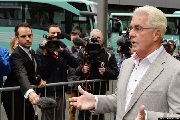 Max Clifford Trial: Jury To Be Selected At Southwark Crown