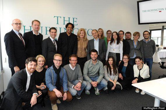 Huffington Post Germany