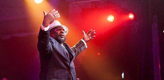 George Clinton Interview: Anarchy Of the Soul In Kentish