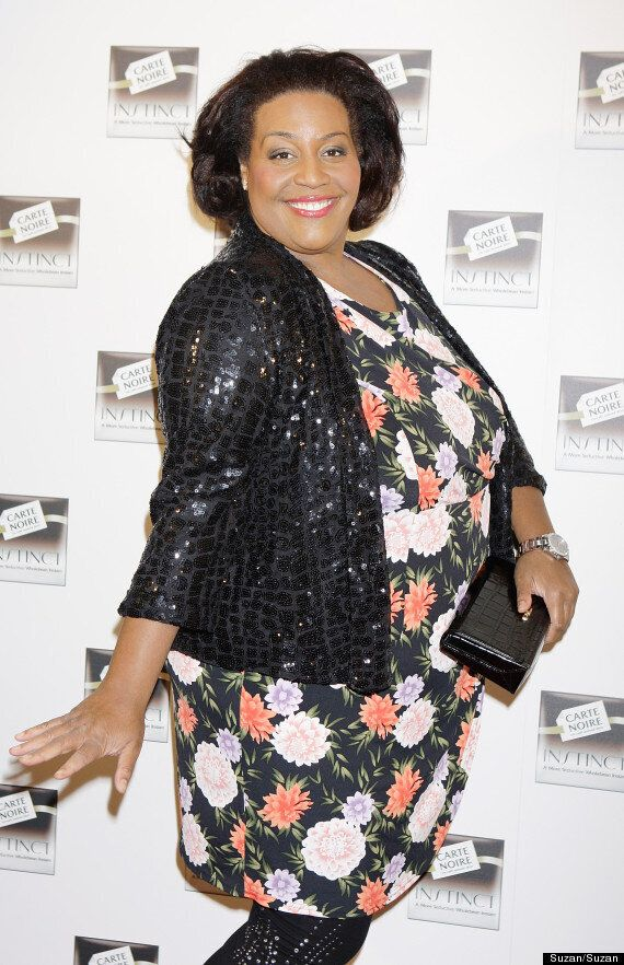 'Strictly Come Dancing': 'This Morning' Presenter Alison Hammond Signs Up For BBC Dance