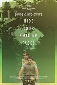 Film Review - Hide Your Smiling