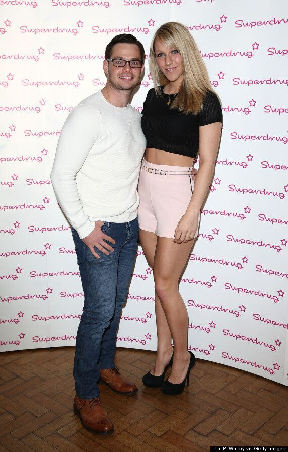 Chloe Madeley And Danny Young Split: 'Dancing On Ice' Couple Break Up 'After Series Of