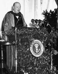 Winston Churchill, Putin's Russia and Ukraine: Timeless Lessons from the 'Iron Curtain Speech' 68 Years