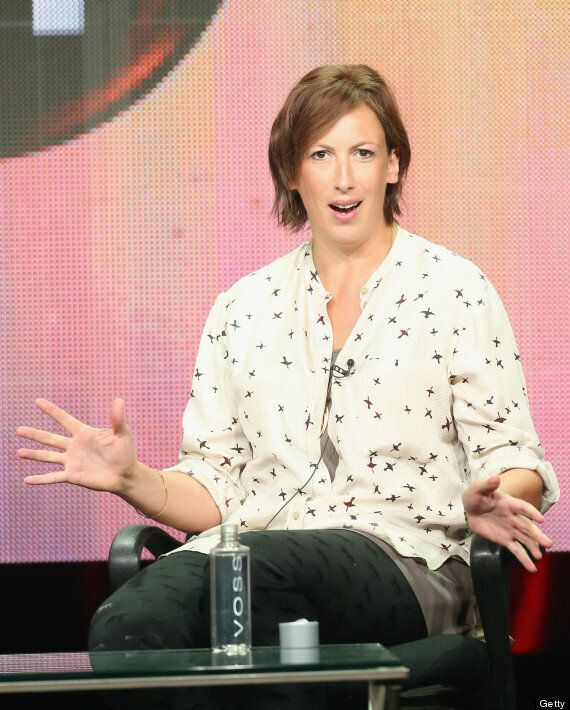 Miranda Hart: 'People Always Mistake Me For A