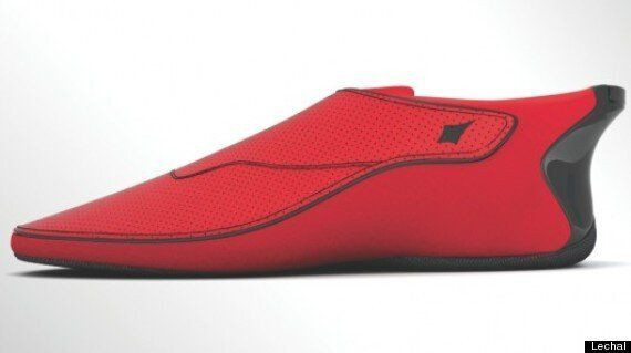 Lechal Smartshoes Can Help The Blind To Navigate By Buzzing Your